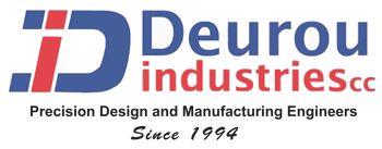 Deurou Industries Logo