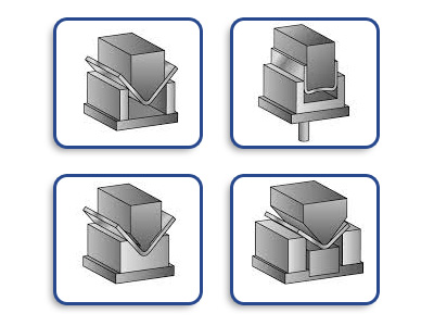 Hydraulic Press Forming Services Image